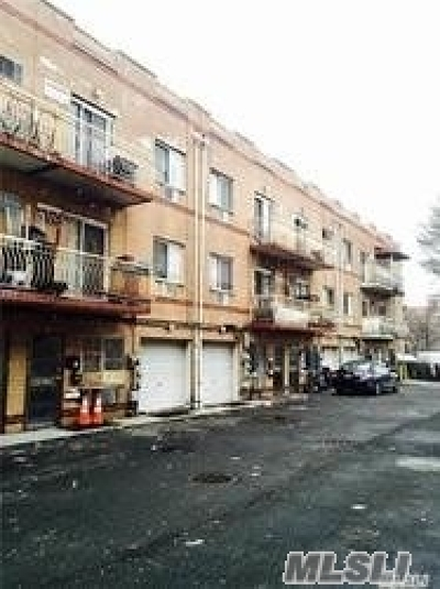 Flushing Multi Family Home For Sale: 136-35 35th Ave