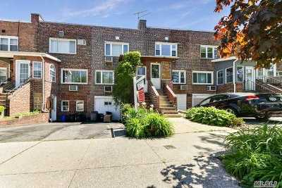 Whitestone Single Family Home For Sale: 151-20 11th Ave