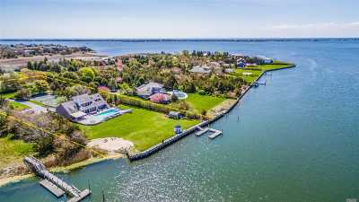 Westhampton Single Family Home For Sale