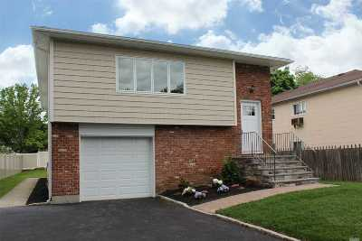 Huntington NY Single Family Home For Sale: $485,000