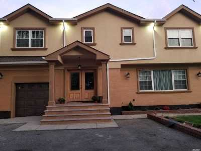 Malverne Single Family Home For Sale: 5 Dogwood Ave
