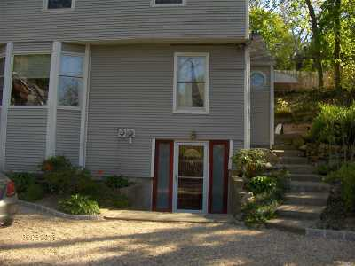 Huntington NY Rental For Rent: $1,600