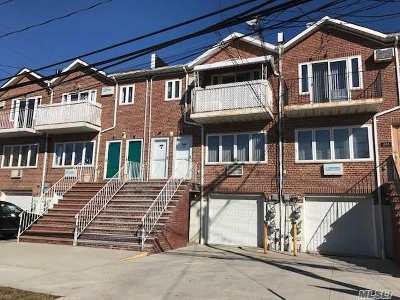 Rockaway Park Multi Family Home For Sale: 336 Beach 102