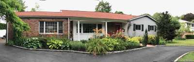 Syosset Multi Family Home For Sale: 211 Syosset Woodbury Rd