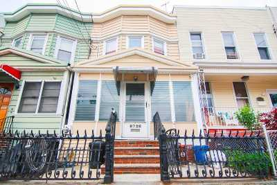 Woodhaven Single Family Home For Sale: 8726 77th Street