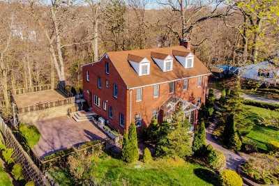 Douglaston Single Family Home For Sale: 4213 Orient Ave