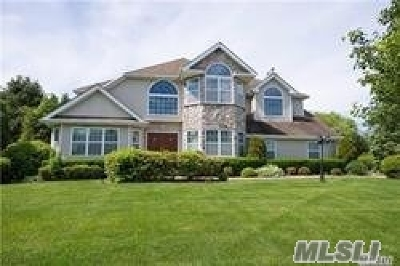 Miller Place Single Family Home For Sale: 4 Arborvitae Ln