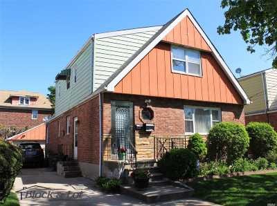 Bayside Multi Family Home For Sale: 204-07 42nd Ave.