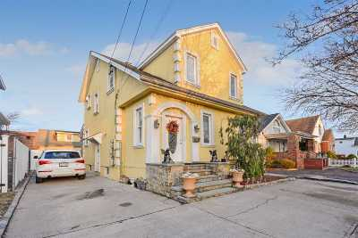 New Hyde Park Rental For Rent: 3 S 1st St