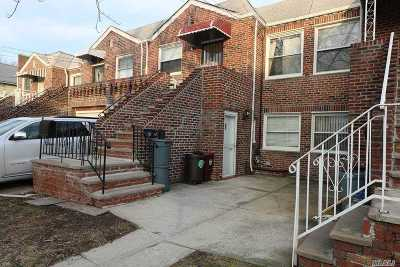 Fresh Meadows Multi Family Home For Sale: 61-33 166 St