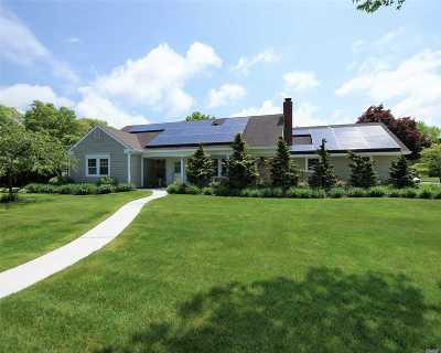 S. Setauket Single Family Home For Sale: 63 Strathmore Villa Dr