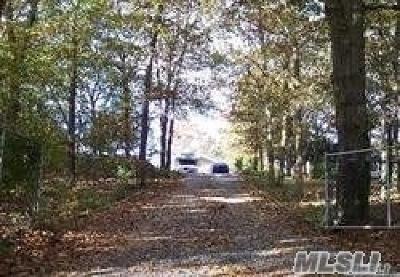 Farmingville Residential Lots & Land For Sale: Lot 1 Sunrise Pl