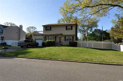 Huntington NY Single Family Home For Sale: $399,000