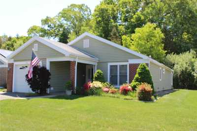 Ridge Condo/Townhouse For Sale: 19 Kingston Dr