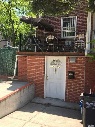 Forest Hills NY Rental For Rent: $2,100