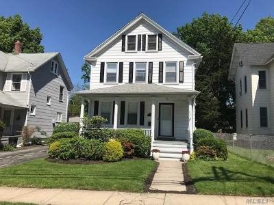Huntington NY Rental For Rent: $3,500