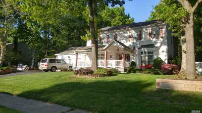 Pt.jefferson Sta NY Single Family Home For Sale: $589,900
