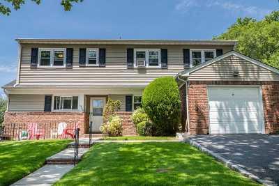 Hewlett Single Family Home For Sale: 1486 Kew Ave