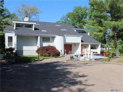 Dix Hills NY Single Family Home For Sale: $849,000