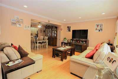 Fresh Meadows Single Family Home For Sale: 49-55 164th St