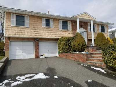 Syosset Single Family Home For Sale: 17 Russell Park Rd