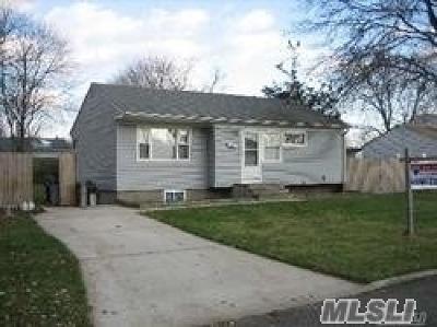 Brentwood Rental For Rent: 167 Charter Oaks Ave