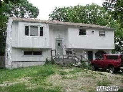 Bay Shore Single Family Home For Sale: 1507 Ohio Ave