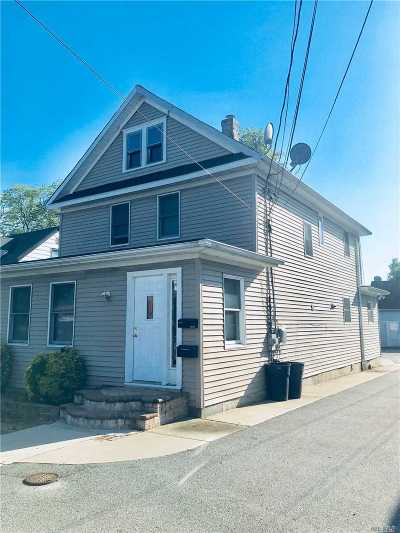 N. Bellmore Single Family Home For Sale: 1386 Newbridge Rd