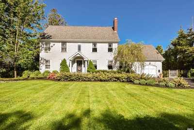 Bayport Single Family Home For Sale: 174 Suydam Ln