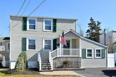 West Islip NY Single Family Home For Sale: $415,000