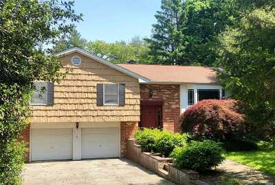 Huntington Single Family Home For Sale: 17 Greenlawn Rd