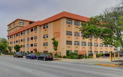 Long Beach NY Condo/Townhouse For Sale: $379,000
