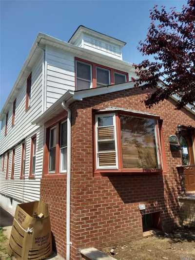 Bellerose, Glen Oaks Single Family Home For Sale: 86-26 254th St
