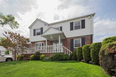 Fresh Meadows Single Family Home For Sale: 65-03 181 St