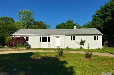 Bay Shore Single Family Home For Sale: 1148 Joselson Ave