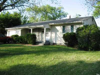 Pt.jefferson Sta NY Single Family Home For Sale: $259,000
