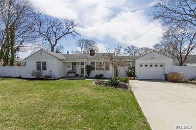Lindenhurst Rental For Rent: 417 38th St