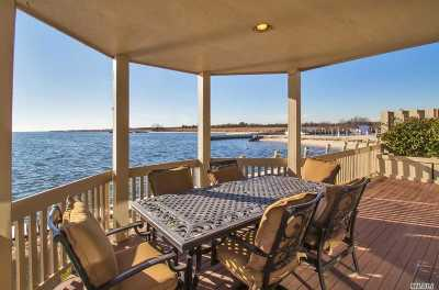 Bay Shore Condo/Townhouse For Sale: 19 Captains Walk