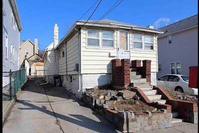 Flushing Single Family Home For Sale: 119-21 28th Ave