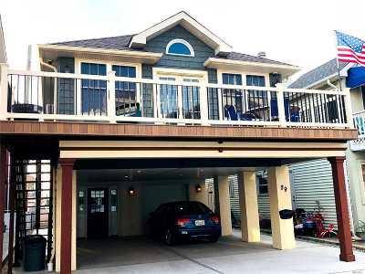 Long Beach NY Single Family Home For Sale: $599,000