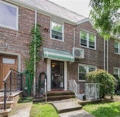 Fresh Meadows Single Family Home For Sale: 75-13 169 St