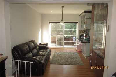 Forest Hills Single Family Home For Sale: 67-42 Burns St