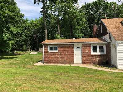 St. James Rental For Rent: 174 Mills Pond Rd #1C