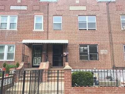 Woodside Multi Family Home For Sale: 50-64 44th St