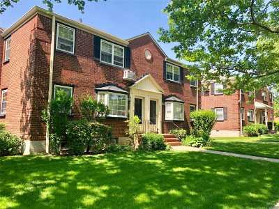 Bayside Co-op For Sale: 214-03 73rd Ave #Lower