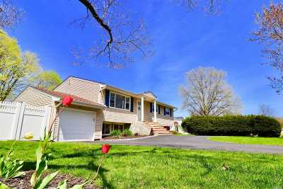 Pt.jefferson Sta Single Family Home For Sale: 3 Novie Rd