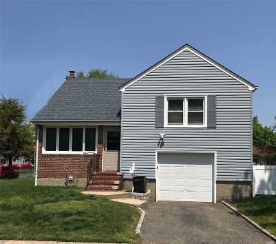 Westbury NY Single Family Home Pending: $349,999