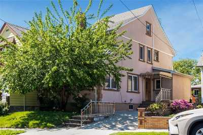 Briarwood Single Family Home For Sale: 150-17 84 Ave