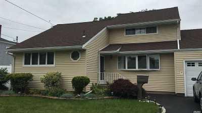 N. Babylon Single Family Home For Sale: 2 Cheryl Ln