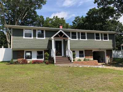 E. Setauket Single Family Home For Sale: 20 Branch Ln